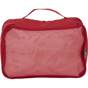 Eagle Creek Pack-It Original Clean Dirty Organisering M, red fire